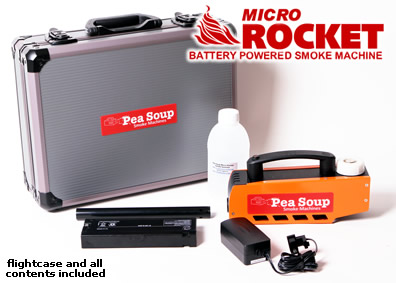 micro fog machine